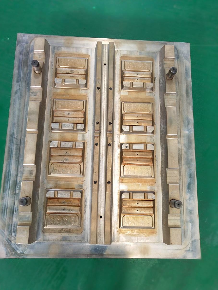 烟台橡胶模具